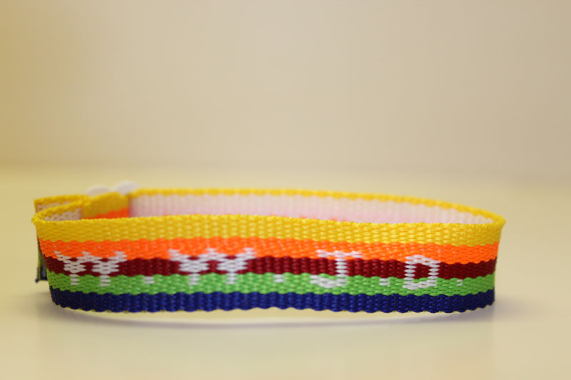 Click Image To Zoom In Woven W J D Bracelet